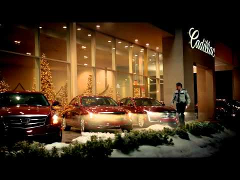 Cadillac Holiday Seasons Best Youtube