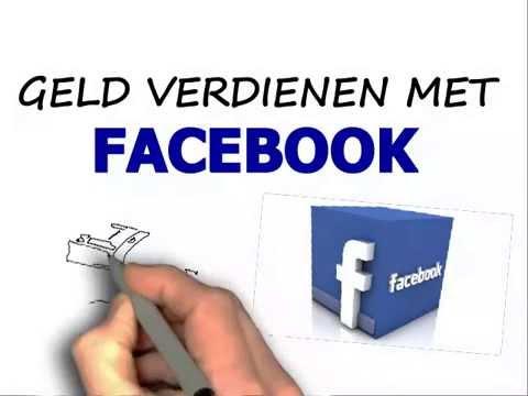 facebook geld verdienen