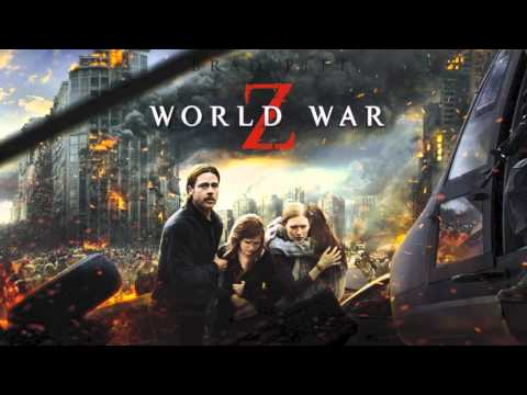 World War Z - Credits Song (Dubstep)