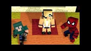 Nhạc phim Minecraft Super hero