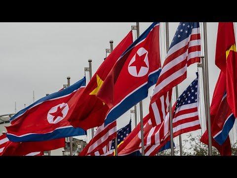 U.S.-Vietnam Relations After Devastating War