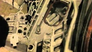ジェミニ計画 宇宙船実物
