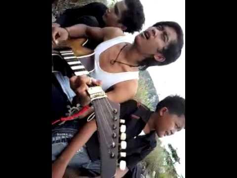 Hanya karena cinta--laoneis band