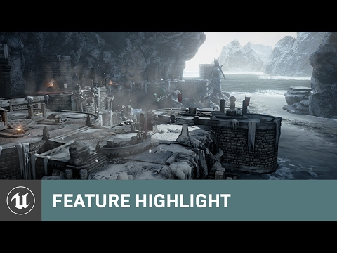 Secrets to Inifinity Blade's Success & Sept #ue4jam Kickoff | Feature Highlight | Unreal Engine