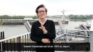Belvédère de l'Hermitage / Tadashi Kawamata / vidéo LSF