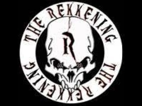THE REKKENING - Is This Love [Whitesnake], Letting Go & Til U die