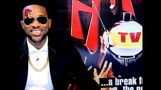 Download Video EXCLUSIVE - D'BANJ OPENS UP TO HIPTV (Nigerian Entertainment News) MP3 3GP MP4