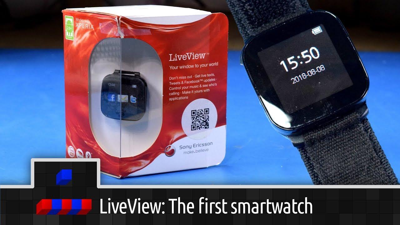 Sony Liveview
