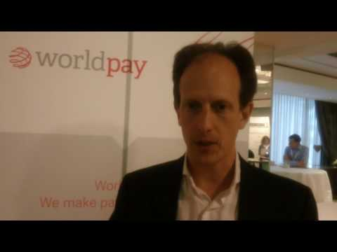 Worldpay is a leading payments company with global reach
