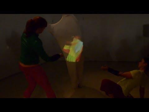 UA Myers School of Art: Collider6: Data