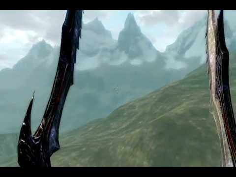 skyrim out of the map and into the rest of tamriel xbox 360