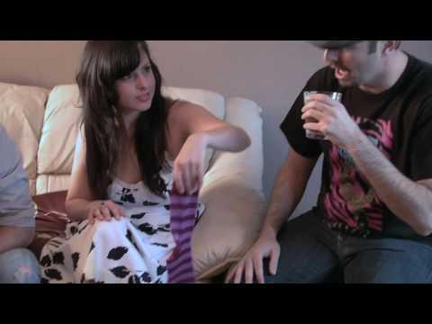 """""""The Sock Song"""" - Nikki Lynn Katt"""