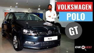 2019 Volkswagen Polo GT TSI Variant Full Detailed Review | Polo GT TSI | CarQuest