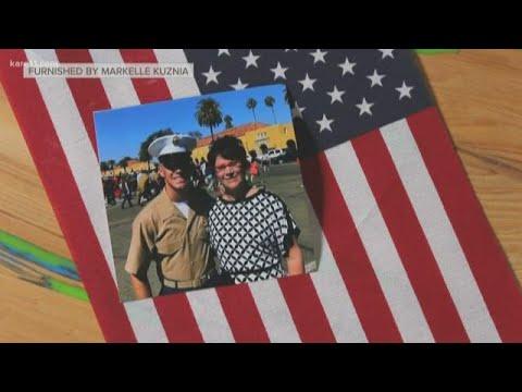 MN Marine fatally shot in barracks