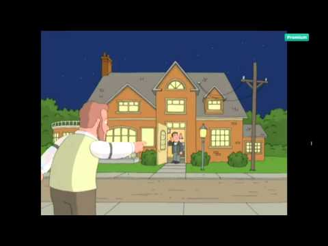 Family Guy - Thomas Edison (HQ)