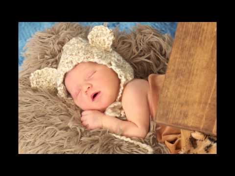 Newborn Photo Session with a Baby Girl