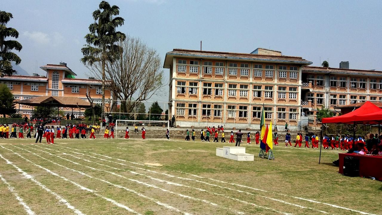 TOP 10 +2 SCHOOLS IN NEPAL