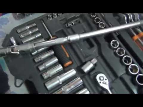 Как снять стартер с автомобиля Toyota Crown Mark 2 Cresta Chaser Verossa с двигателем 1G FE BEAMS