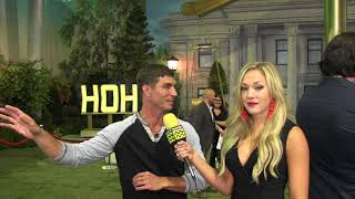 Cody Nickson | Big Brother 19 Finale Interview | AfterBuzz TV Red Carpet