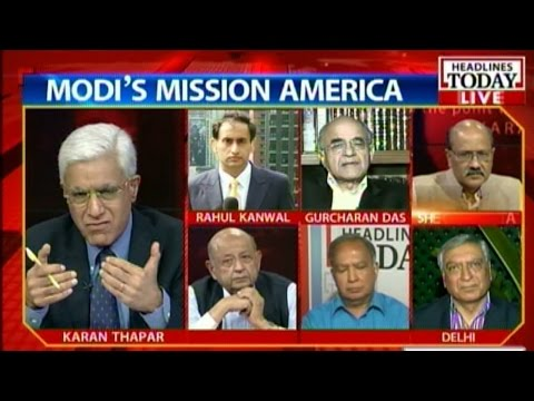 To The Point - To The Point: The various real reasons behind Modi's US visit- I