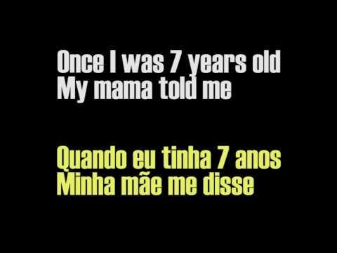 7 Years - Lukas Graham - Legendado - Dual Legendas #20