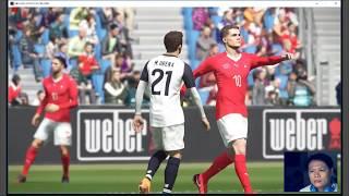 WORLDCUP 2018 LIVE -  SERBIA vs BRAZIL - SWISS vs COSTA RICA