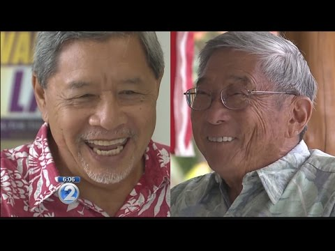 Get 2 Know: Hawaii County mayoral candidates Wally Lau, Harry Kim
