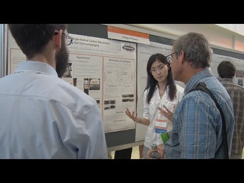 RIT in :30 - Undergraduate Research Symposium