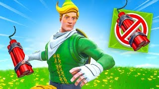 So they added Dynamite to Fortnite... thumbnail