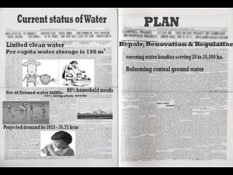 Water Economy