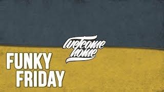 Daddy DJ - Funk U (Nox Nox Remix)