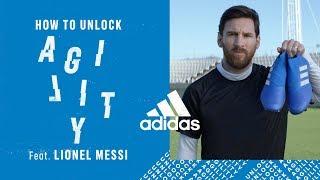 Introducing NEMEZIZ Team Mode | How To Unlock Agility feat. Leo Messi