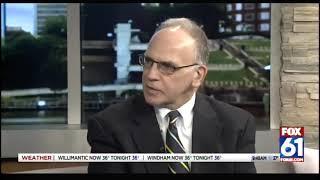 Understanding Miscarriages with Dr. Peter Beller, FOX 61