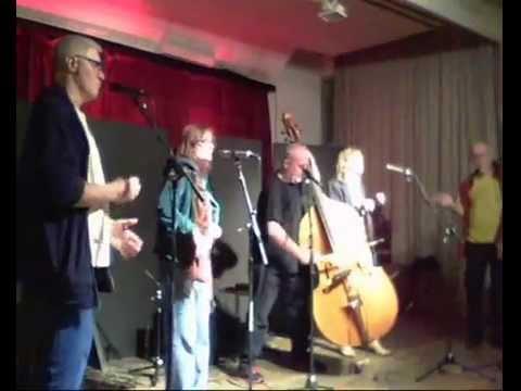 VocColours + Eberhard Kranemann = Live at Loft Köln Ehrenfeld