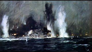 Battle of Jutland | Largest Naval Battle World War 1 I Military