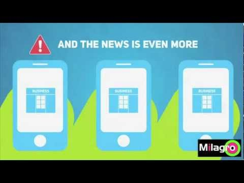 Mobile Business Apps | FREE Mobile Marketing Website | Glasgow | Scotland | Austin TX