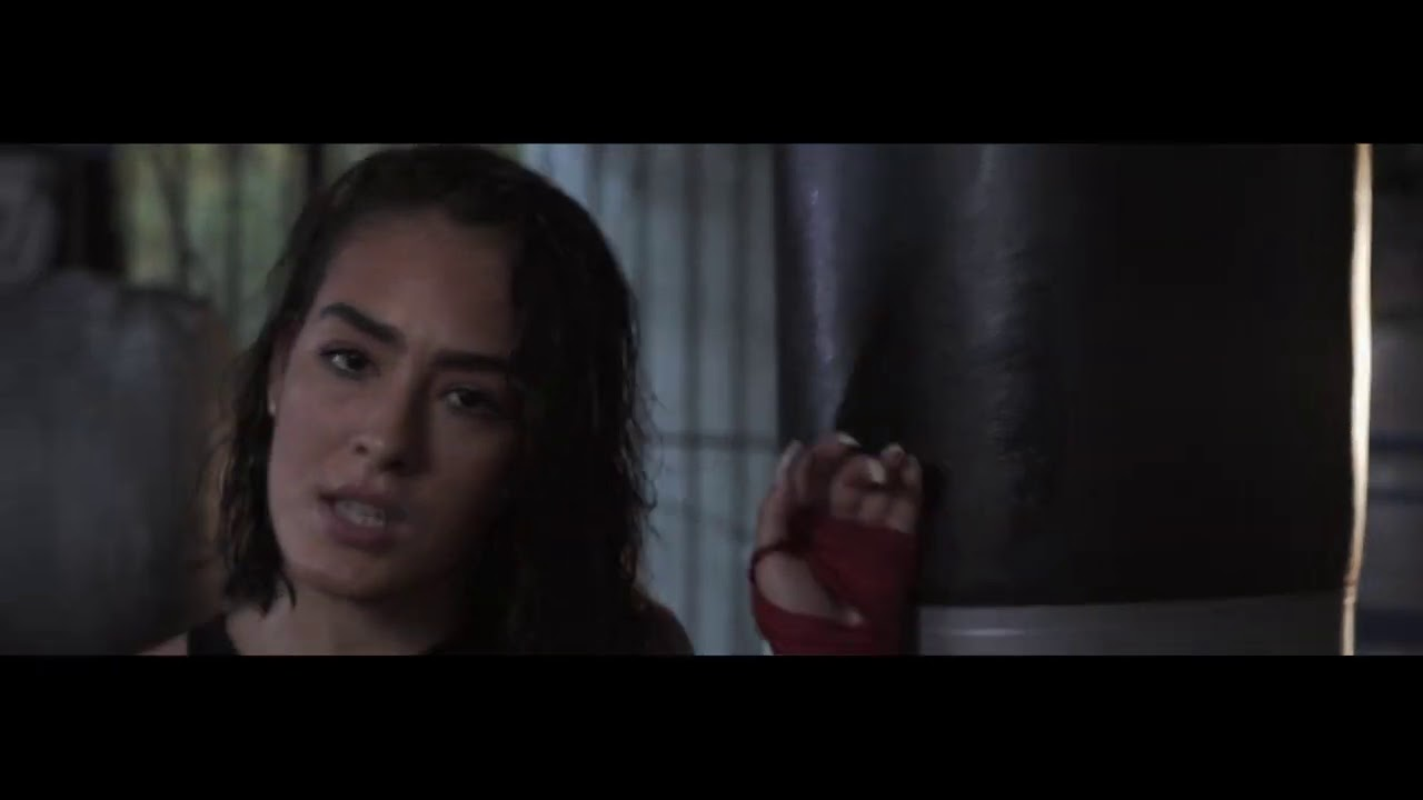 Alina Worldwide - ROUNDS (Official Video) 💥🥊