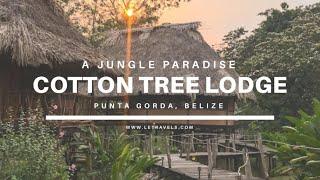 Cotton Tree Lodge - Punta Gorda, Belize