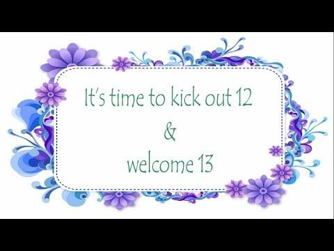 Happy 13th Birthday    13th Birthday Wishes