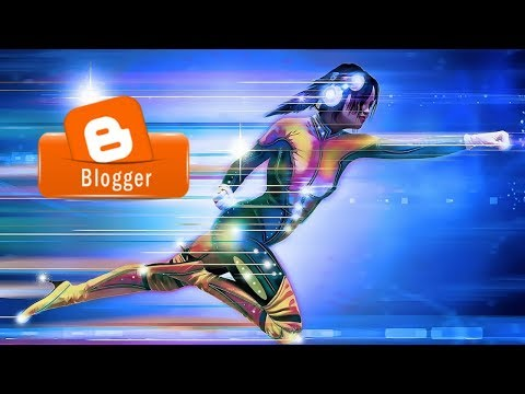 how-to-make-your-blogger-website-load-faster