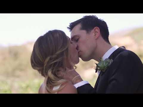 Ryan & Kristin | Triunfo Creek Vineyards Wedding