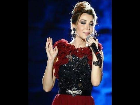 نانسي عجرم قرطاج  2017