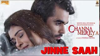 Jinne Saah(Ful Song)-Ninja