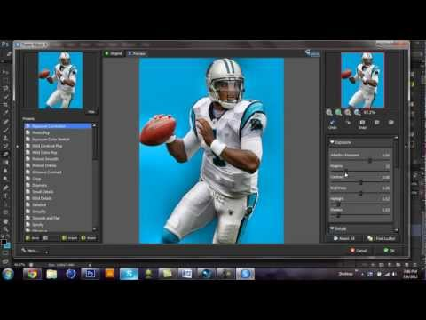 Custom Madden NFL 13 Cover - Speed Art | Cam Newton