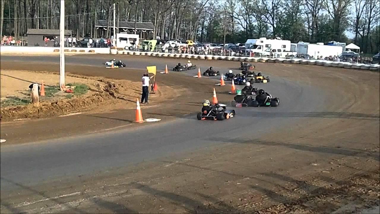2012 Burris Money Series: Race #1 - Super Heavy Feature
