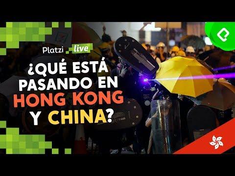 ¿qué-está-pasando-con-hong-kong-y-china?-|-platzilive