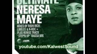 Neresa Maye - Ultimate (Rishi Rich Remix) (2002)