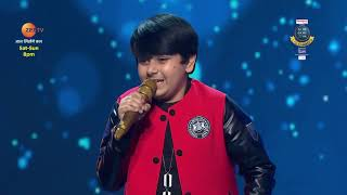 SaReGaMaPa Lil Champs I Contestants make the judges all in love with their singing I TellyChakkar