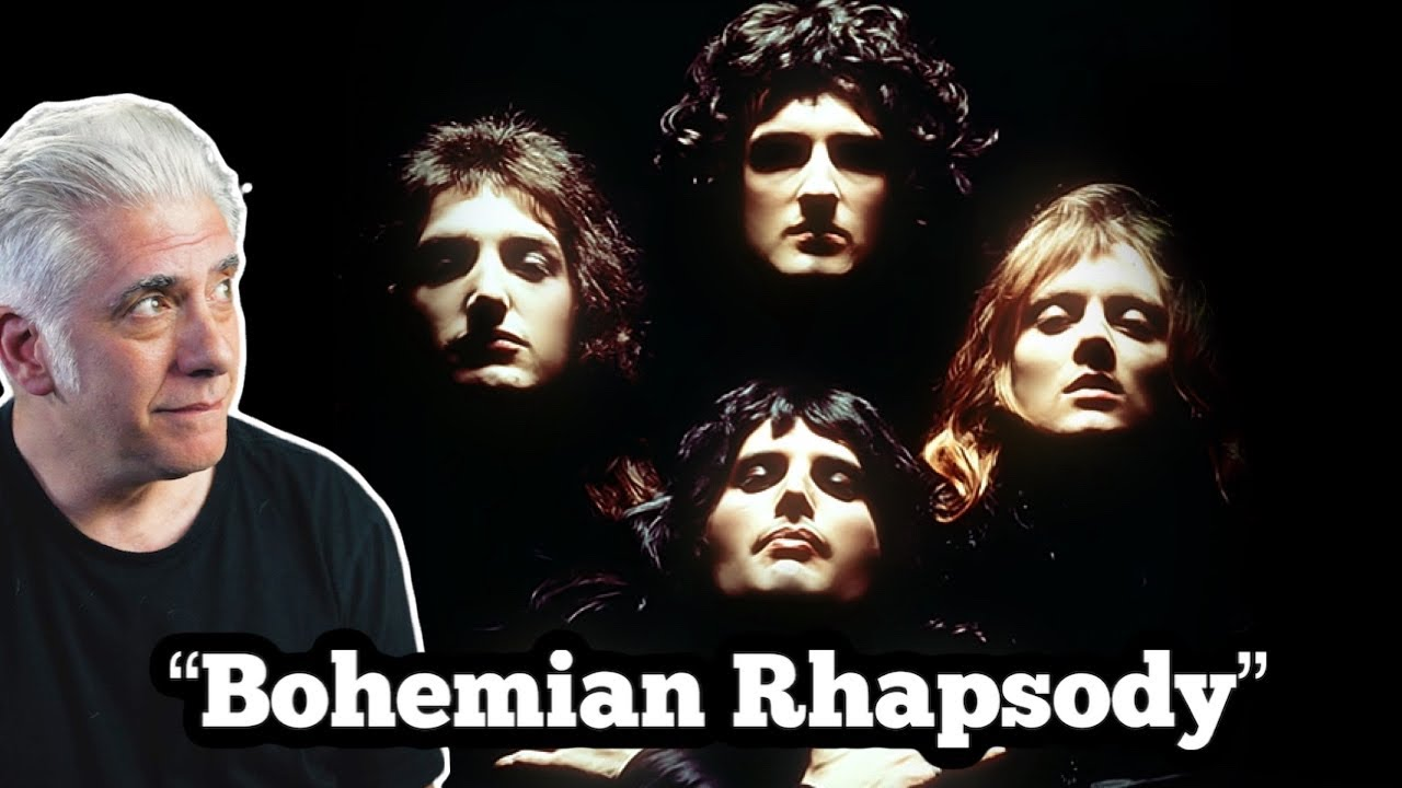 What Makes This Song Great? QUEEN (Feat. Brian May)