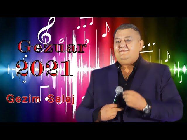 Gëzim Salaj   Kolazh    Official video 4K  Gëzuar 2021